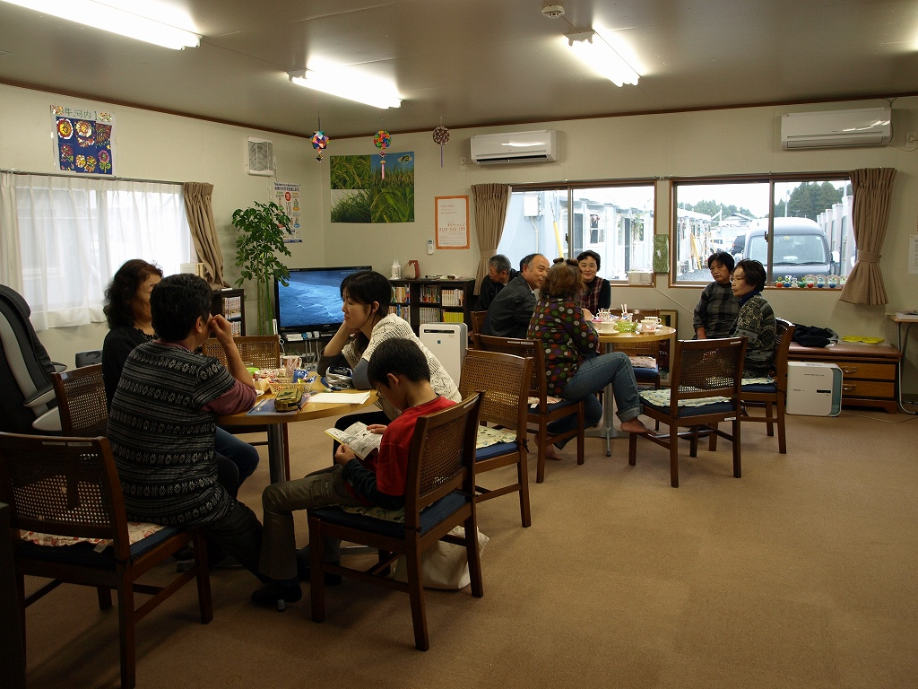 ushikochi salon